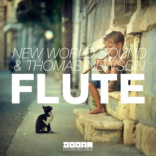 New World Sound & Thomas Newson - Flute flp