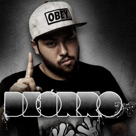 Deorro - Crank it up
