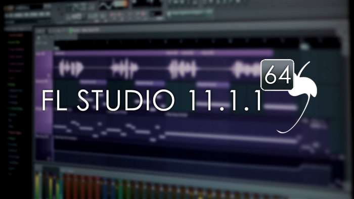 Скачать FL Studio 11.1.1 + Ключ (Crack) 64bit / 32bit Producer Edition торр