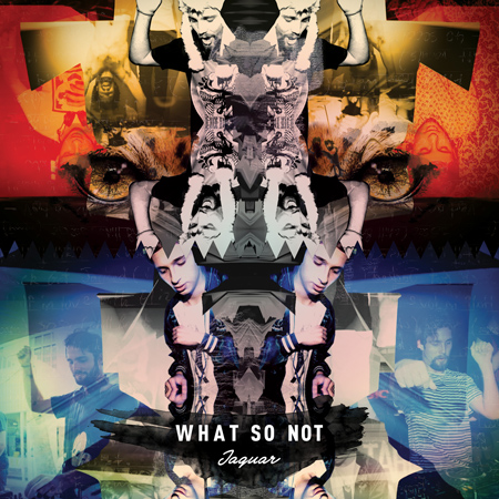 What So Not - Jaguar (Sound Matrix FL Studio Remake)